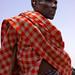 Samburu Elder (Loibon)
