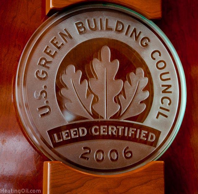 Leed Certified Heating Oil Flickr