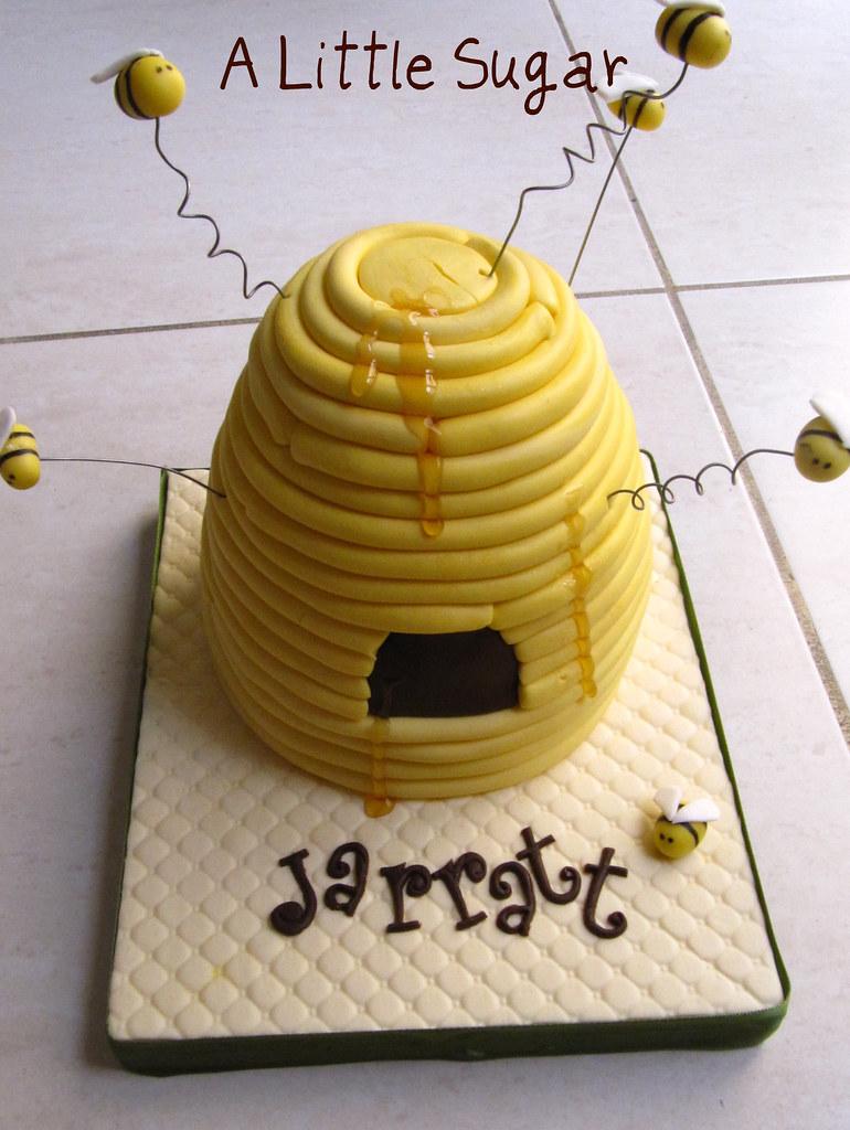 Th Birthday Cake Tpper