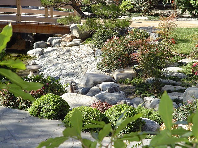 James Irvine Japanese Garden In Little Tokyo Maggie Mbroh Flickr