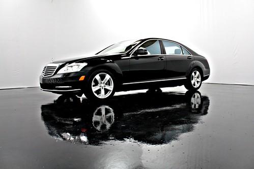 Black Mercedes Benz 2010 2010 Mercedes Benz s Class