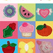 One Lil Cupcake Handcrafted Hairclips Ad