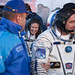 Expedition 23 Launch Day (201004150045HQ)