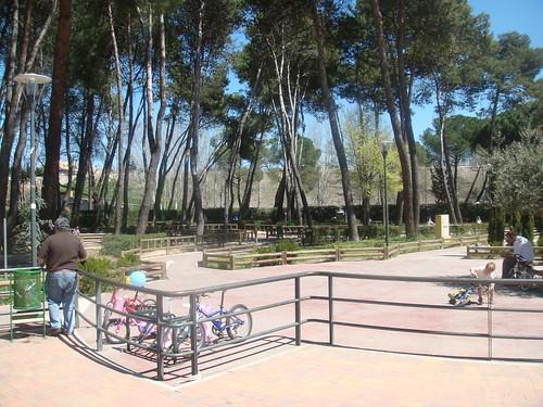 Restaurante la hacienda de pozuelo madrid parque prado for Restaurante la mucca madrid calle prado
