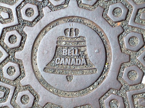 Bell Canada | by James Cridland