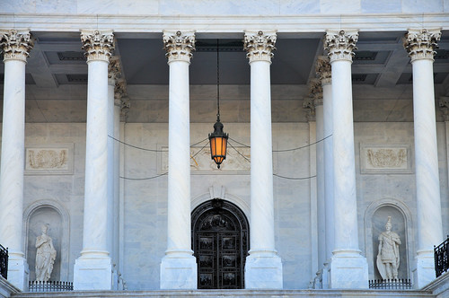 Capitol Columns Washington dc Columns Washington dc
