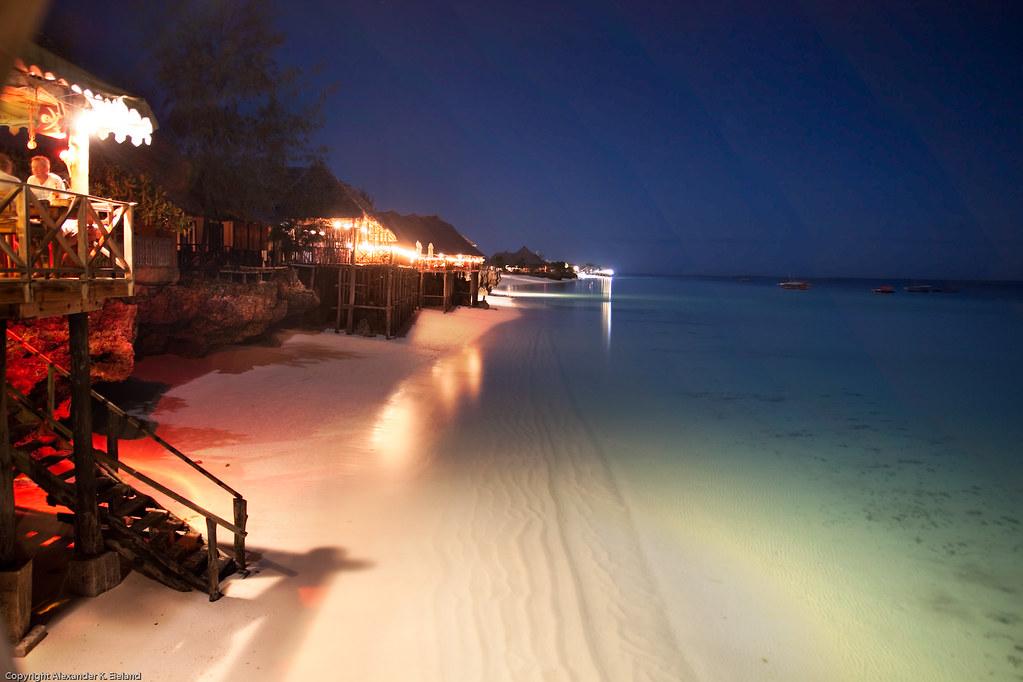 Langi Langi Beach Resort Zanzibar Nungwi