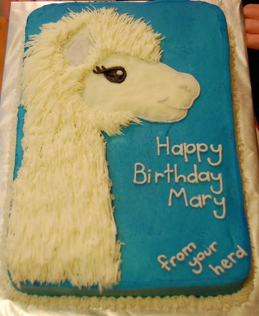 Alpaca Cake Explore Simply Divine Cakes And Desserts
