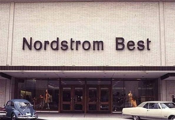 Nordstrom Shoe Department White Plains