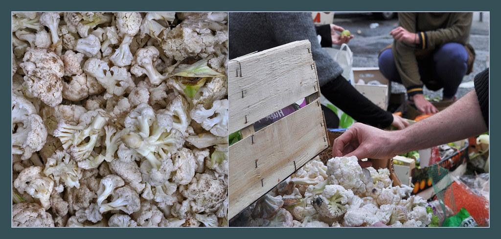 Gratin De Chou Fleur Rapide Et Facile Www Marmiton Org Rec Flickr
