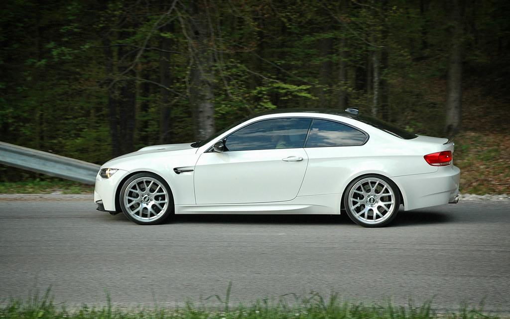 Bmw M3 E92 White >> BMW M3 DCT | BMW M3 E92 DCT (2008) with modifications: ACS s… | Flickr