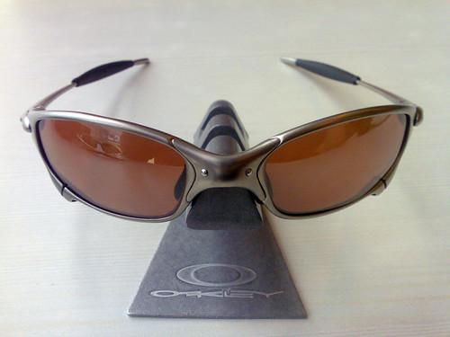 oakley juliet frame accessory kit