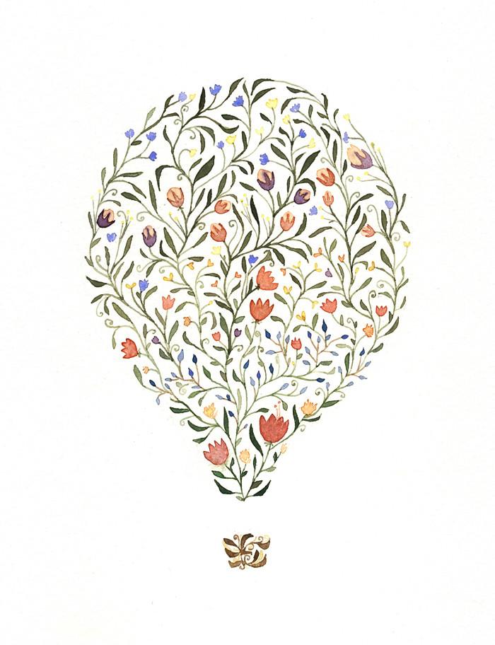 hotairballoon | charmaine olivia | Flickr  hotairballoon |...