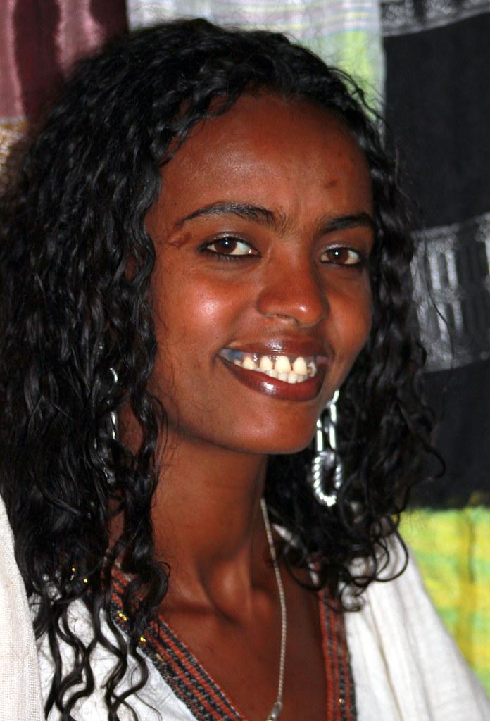 ethiopian nude beauty women picture