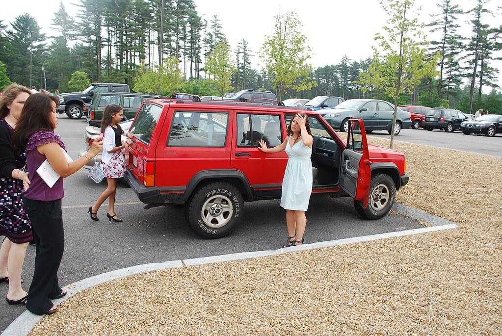 Silver Lake Regional High School Car Crash