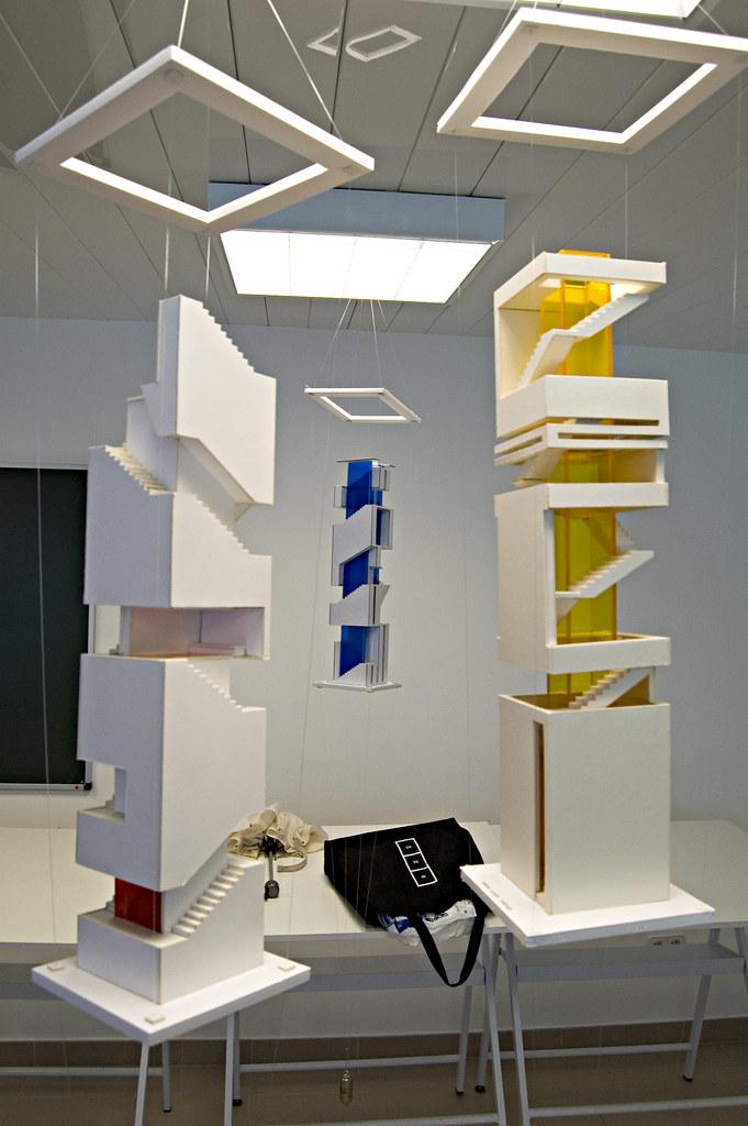 Proyecto final de curso 1 dise o de interiores esne madrid - Curso diseno de interiores ...