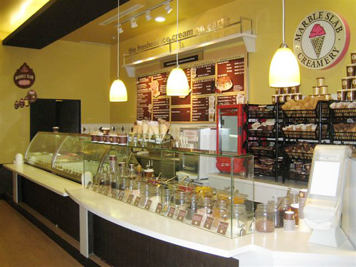Marble Slab Mexico | by Global Franchise Group
