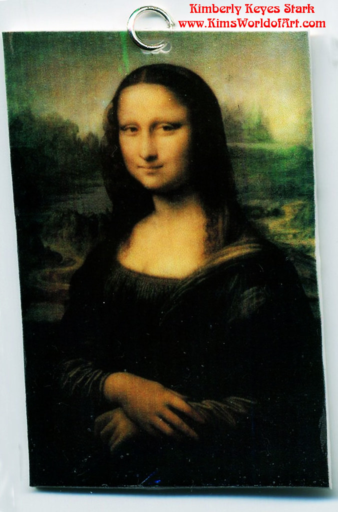 Mona lisa smile then and now