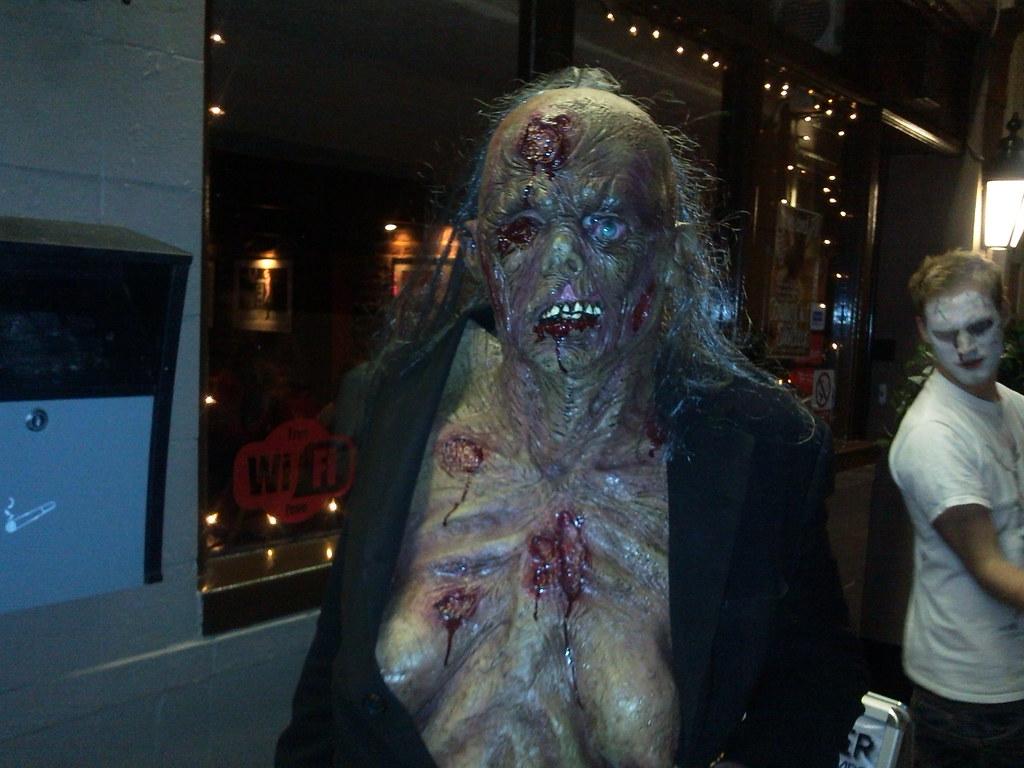 Halloween Costomes