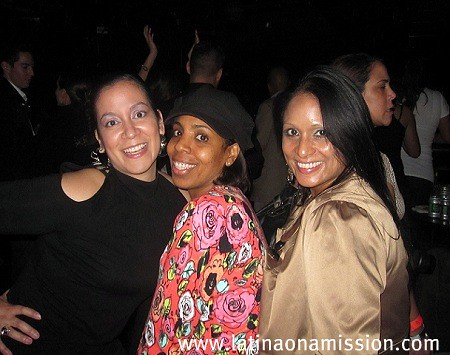 Me, Fina and Sabrina | by Latina On a Mission