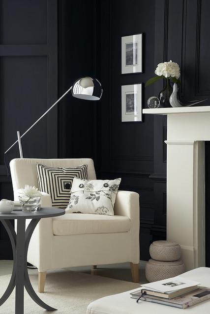 Living Room Paint Colours  Pinterest