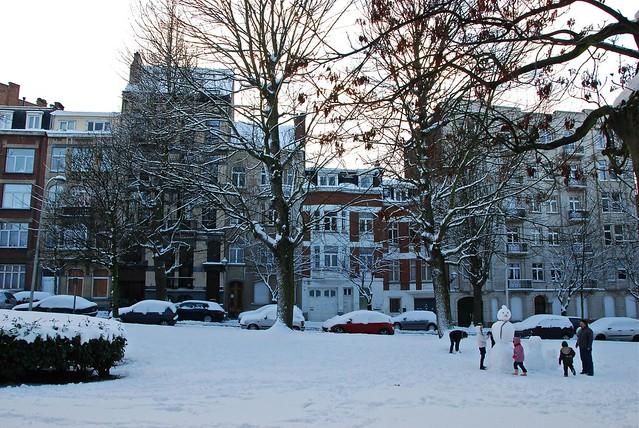 Winter – Crazy Weather Patterns Abound!