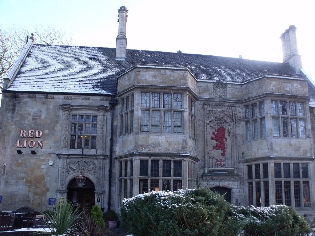 Cotswold Inns And Hotels Head Office