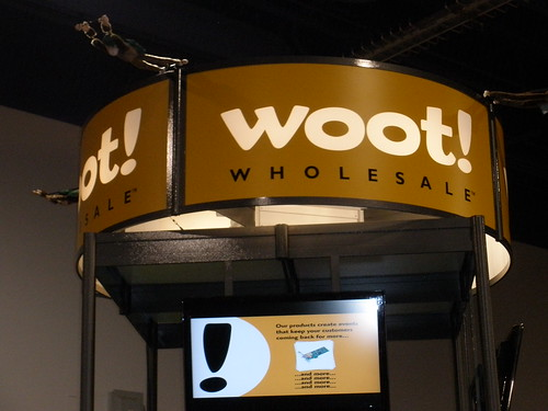 Woot! | by International CES