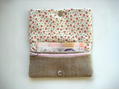 Dream Zakka Purse OOAK | by zakkaart