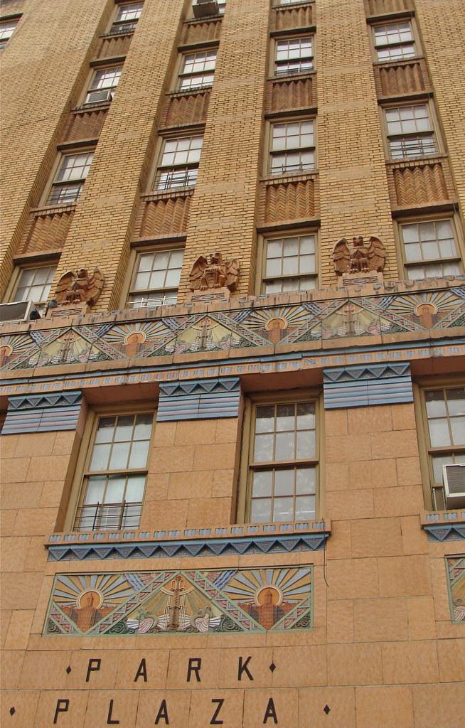 Park Plaza Apartments St Petersburg Fl