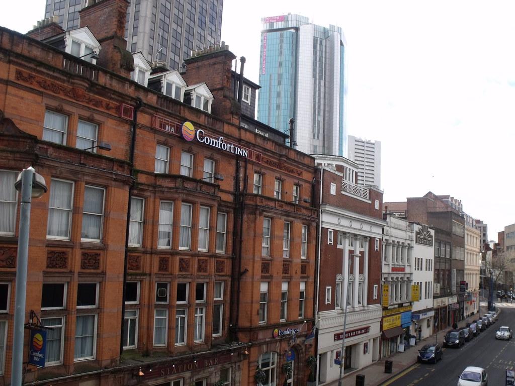 Brick Street Inn Bed And Breakfast