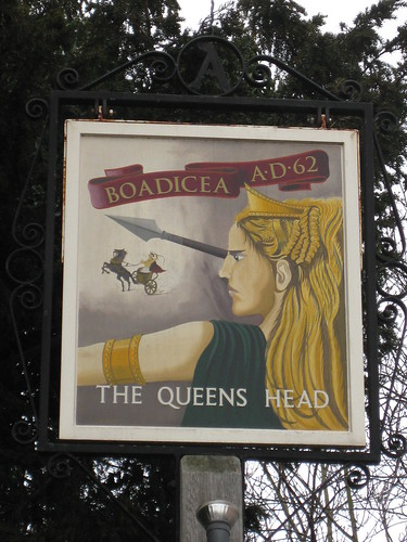 Queen's Head Bramfield | by Queens Head Bramfield