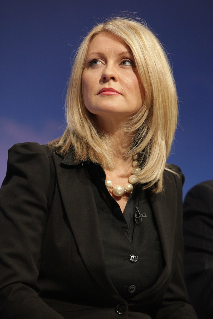 esther mcvey - photo #30