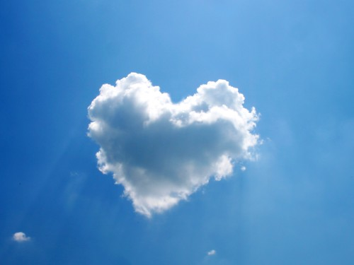 Heart From Cloud-279799 | by lennysan