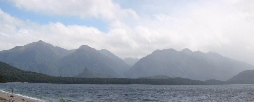 Milford Sound. Fiorland. Nueva Zelanda