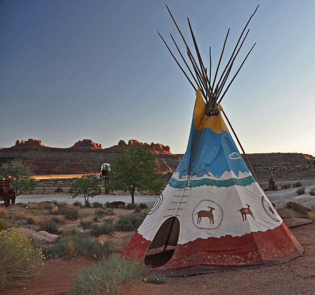 Tipi Spelling: Tepees (also Spelled Teepees Or Tipis) Are Tent