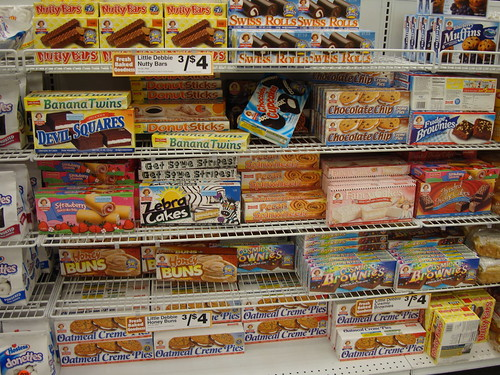Little Debbie Cakes Some Of These Snacks Will Soon Be