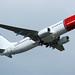 Norwegian Air Shuttle LN-DYD