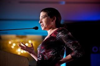 Deborah Estrin | by O'Reilly Conferences