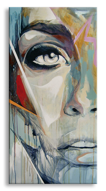 The bold and the beautiful danny o 39 connor doc sold for Artistic mural works