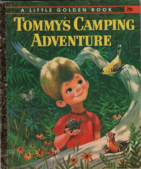Tommy's Camping Adventure 1 | by wardomatic