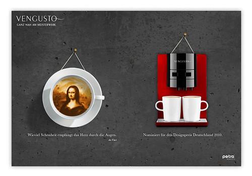 petra coffes machines printanzeige petra electric wmf. Black Bedroom Furniture Sets. Home Design Ideas
