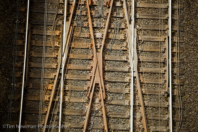 aerial train-tracks | timnewmanphotography.blogspot.com ...