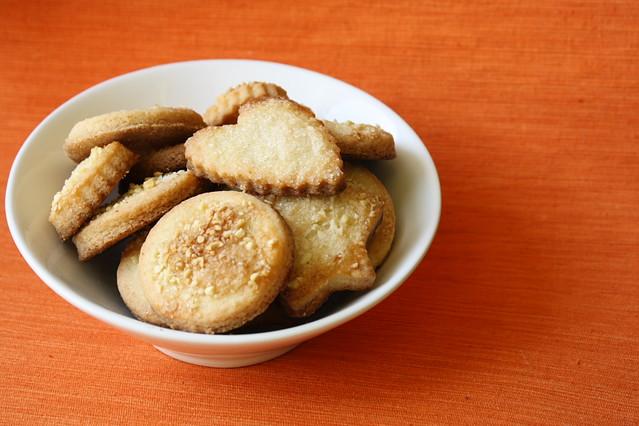 Kondensmelk Koekies African Condensed Milk Cookies Recipe