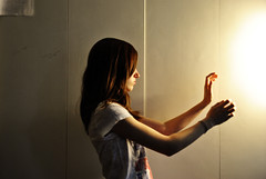 heat | by [darling']
