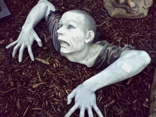 Diana Rowland The White Trash Zombie books