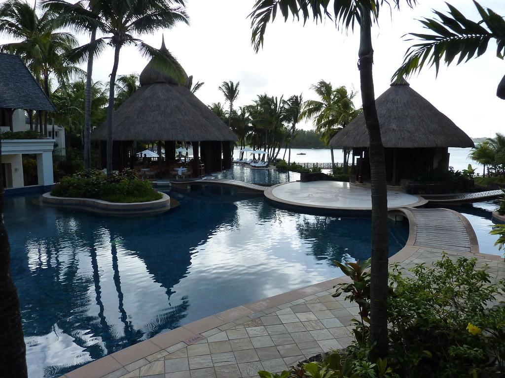 Hotel Le Mauritius Ile Maurice