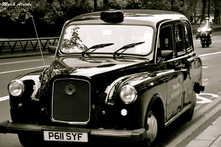 Black Cab ... | by Malik Alatiki