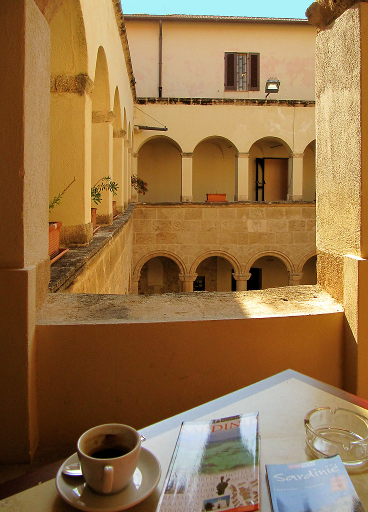 Hotel San Francesco Abisi Telefono