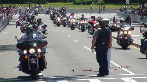 Rolling Thunder 2010 | by Sessions500
